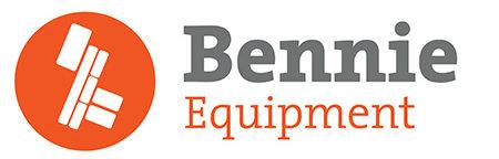 Bennie Equipment Logo