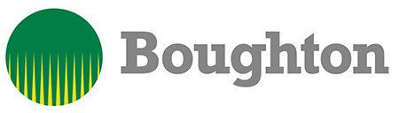 Boughton logo